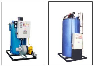 Calentadores de fluido t rmico gasoil calentadores - Calentadores de aceite ...
